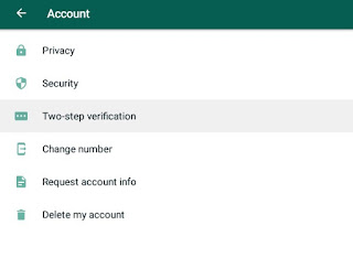 How To Protect WhatsApp Account from Social Account Hackers