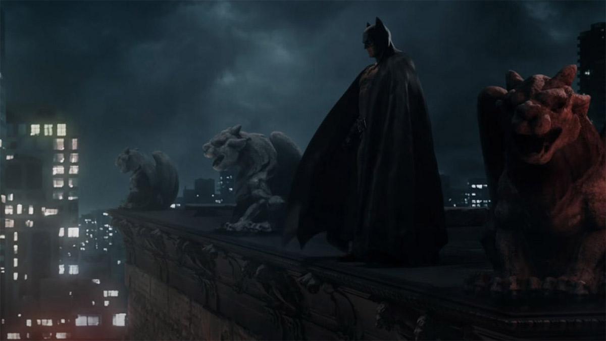 Batman: Dying is Easy, um fan film do Homem Morcego que você precisa assistir
