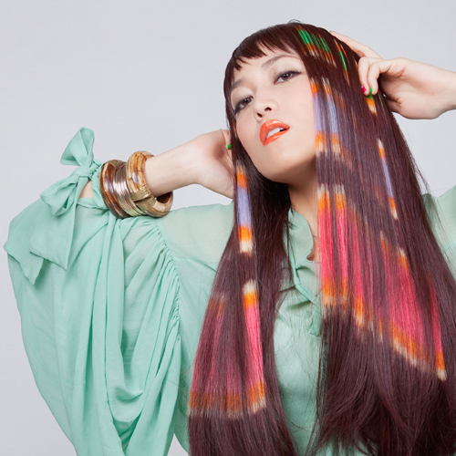 2015 - The Newest & Most Unique Hair Color Trend -- 2015 ...