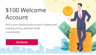TeleTrade $100 Forex No Deposit Bonus