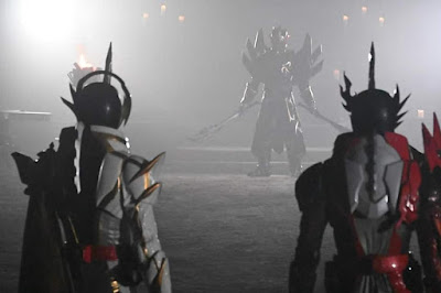 Kamen Rider Saber Episode 45 Preview