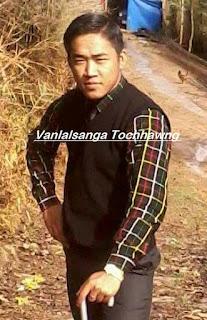 Vanlalsanga Tochhawng chanchin