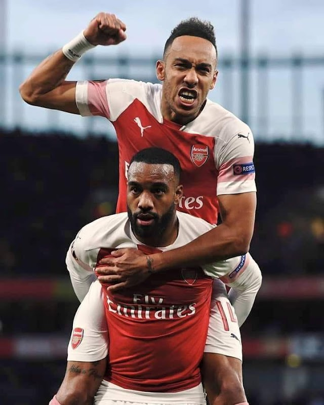 ROAD TO BAKU 🏆: Arsenal puts on an incredible performance, wasted chances, Deadly Strikers