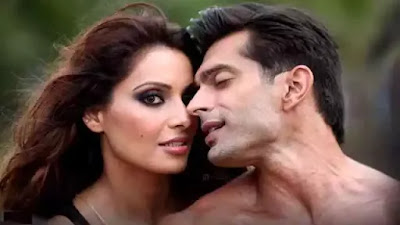 Dangerous Trailer Bipasha Basu Karan Singh Grover