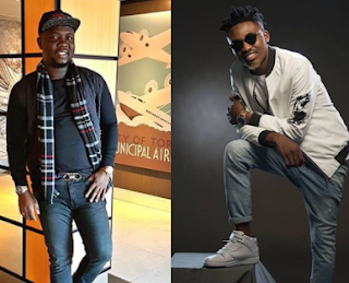 He spoke out of anger and made a mistake - Seyi Law begs Nigerians to forgive BBN 2017 winner, Efe