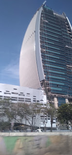 Dijadwalkan Oktober 2021  Maritime Tower Soft Launching