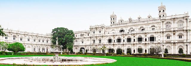 Jai Vilas Mahal Gwalior