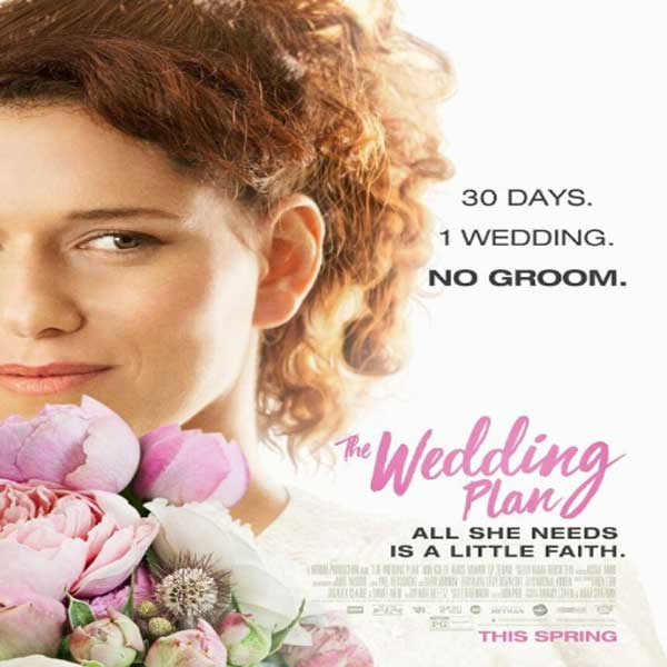 The Wedding Plan, The Wedding Plan Synopsis, The Wedding Plan Trailer, The Wedding Plan Review