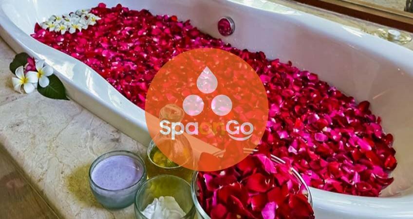 Best Spa In Ubud Di Bali