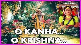 Radhakrishna - O Kanha O Krishna song lyrics