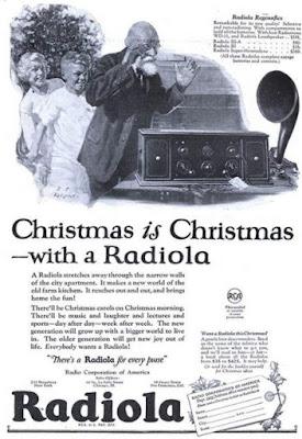 RCA Radiola Regenoflex
