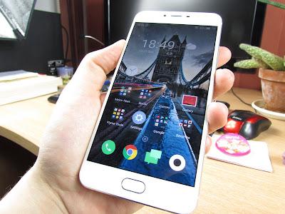 Meizu M3X Smartphone