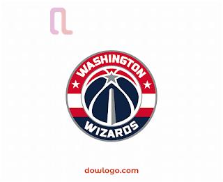 Logo Washington Wizards Vector Format CDR, PNG