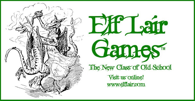 Elf Lair Games