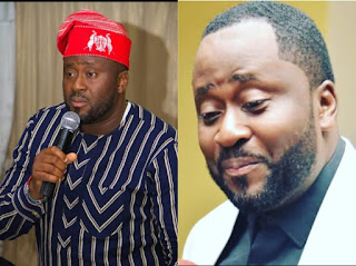 'Godfatherism Is Not A Crime' - Desmond Elliot