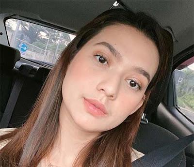 Mayang Yudittia Foto Cantik