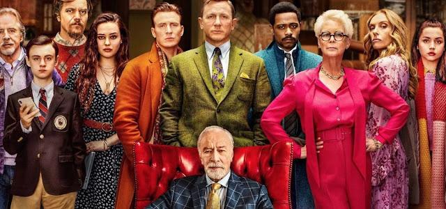'Entre Facas e Segredos': Diretor confirma novo elenco e diz que filme não será uma sequência