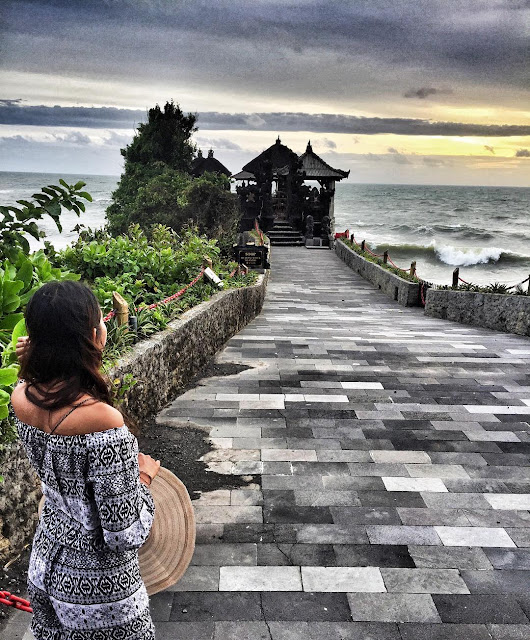 Top 3 Travel Vlog You Must See Before Traveling to Tanah Lot Bali