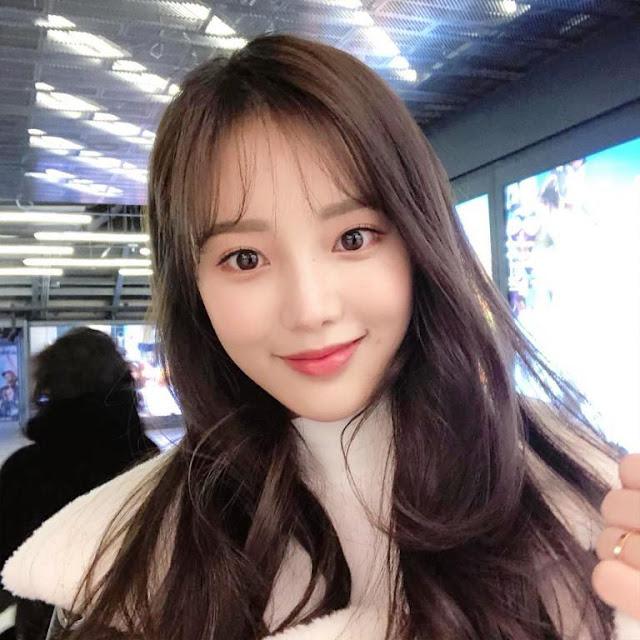 Han So Eun - Biodata, Umur, Agama Dan Drama Lengkap