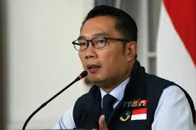 Ridwan Kamil Siap Jadi Relawan Uji Klinis Vaksin Corona dari China
