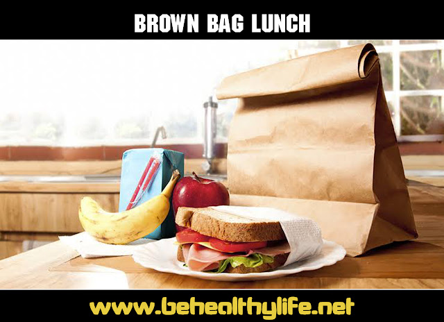 The Benefits of a Brown Bag Lunch