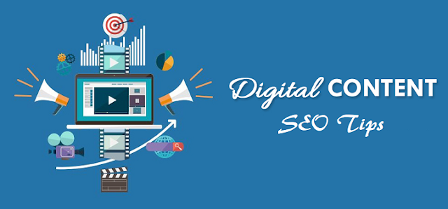 5 SEO Tips for Organizations' Digital Content