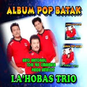 La Hobas Trio - Mauliate Ma Di Ho Hasian (Full Album)