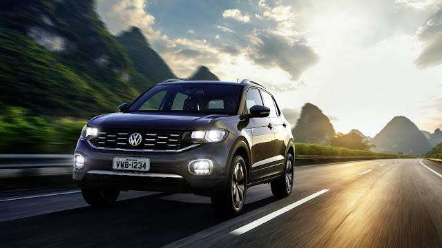 Carros e marcas mais vendidos do Brasil em junho de 2020: Volkswagen assume a liderança