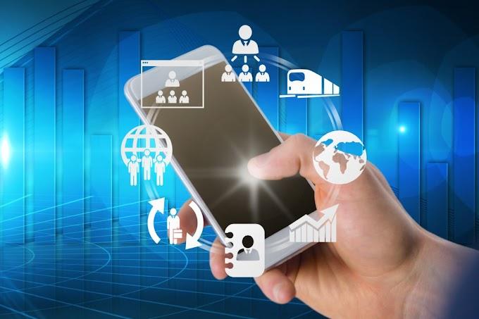 Tendencias tecnológicas para 2020