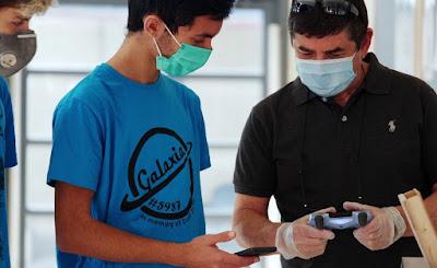 Por qué la enseñanza de robótica educativa se volvió esencial debido al Coronavirus