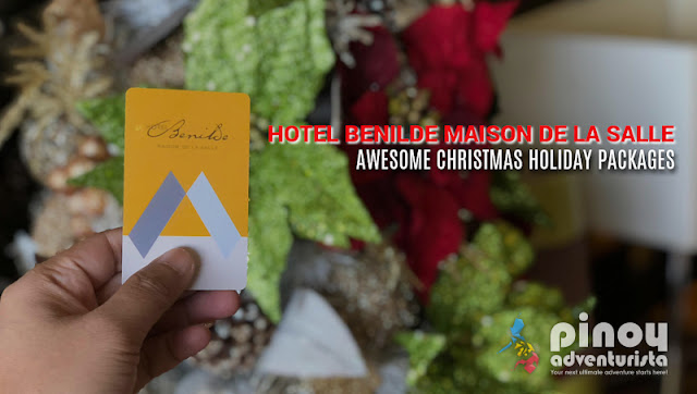 Christmas Packages 2018 Hotels in Manila