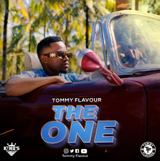 Audio  Tommy Flavour – THE ONE  Download Mp3