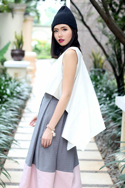 Indonesian Fashion Bloggers #MeisUniqueBlog