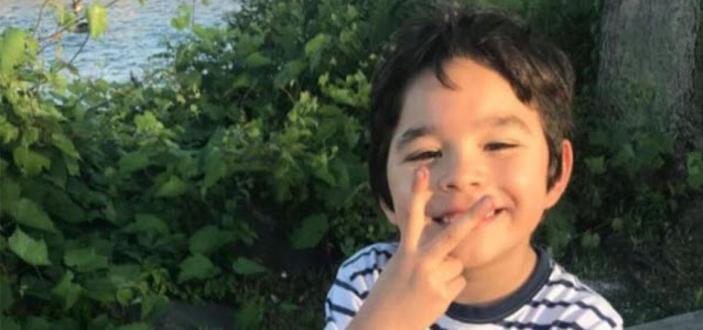 Estados Unidos: Mujer mata de hambre al hijo de 7 años de su novio: el niño pesaba 15 kilos