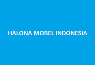 Lowongan Kerja PT. HALONA MOBDEL INONESIA Terbaru