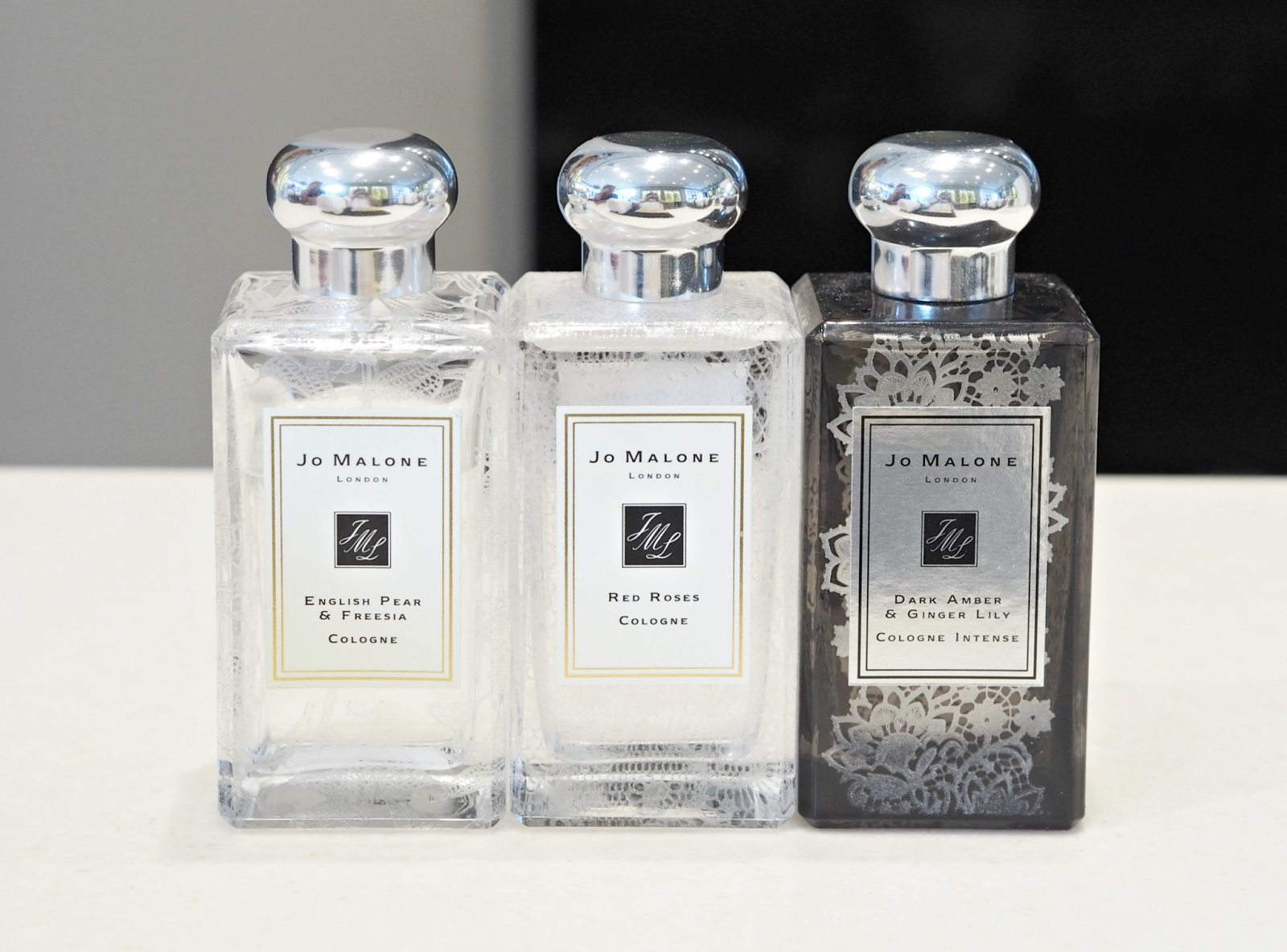 How to pick the perfect wedding scent