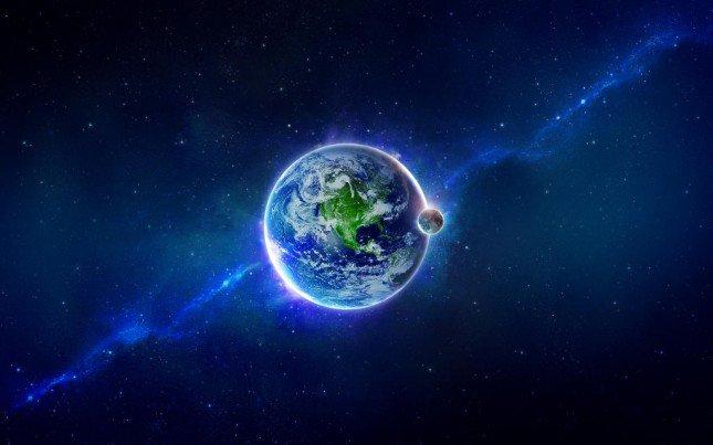 الأرض تشهد واحدة من أكبر الظواهر الفلكية غداً