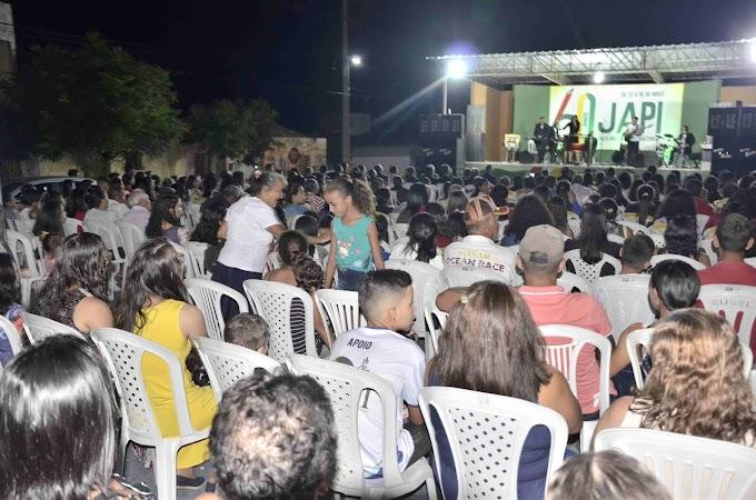5ª edição do Dia do Evangélico em Japi é comemorado com Atividades Evangelísticas e Sociais durante o dia, e Grande Culto Evangelístico à noite