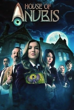 ver primera temporada el misterio de anubis latino online (30/30)