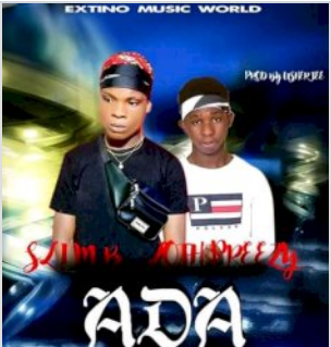 Slim B ft Loth preezy - Ada
