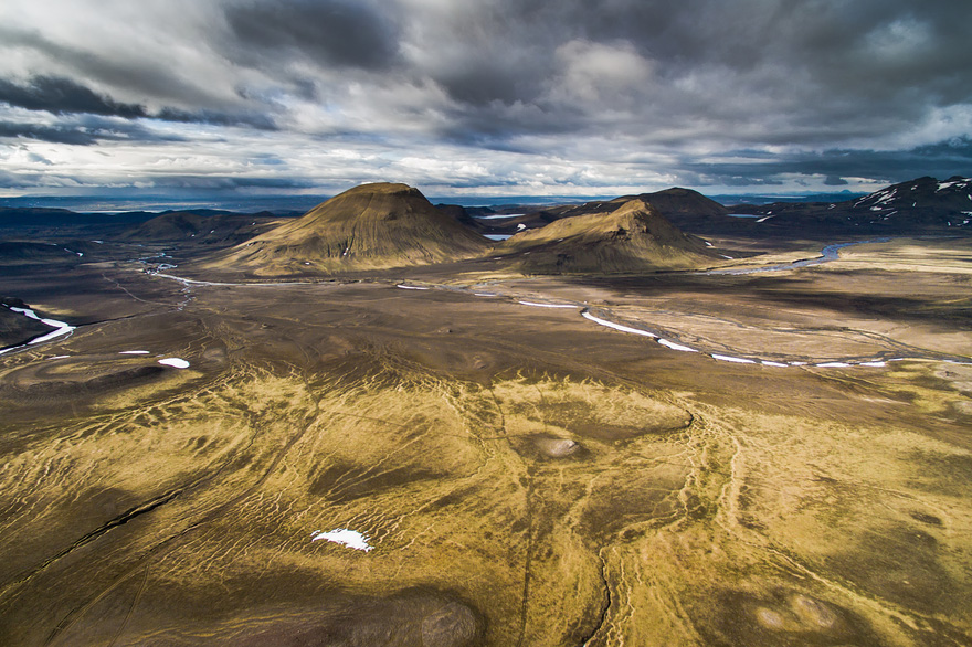 Friðland að Fjallabaki - 40 Reasons To Visit Iceland With A Drone