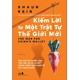 Kiếm Lời Từ Một Trật Tự Thế Giới Mới ebook PDF EPUB AWZ3 PRC MOBI
