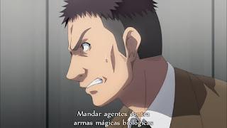 Mahou Shoujo Tokushusen Asuka - Episódio 04
