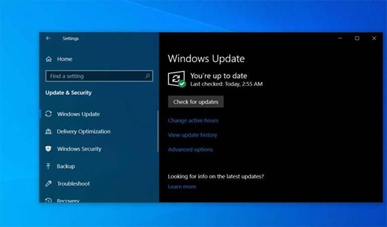 Windows 10 Versi 1903 Dan Versi 1803 Menerima Cumulative Update Baru