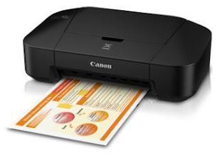harga printer canon terbaru