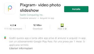 Pixgram Slideshow