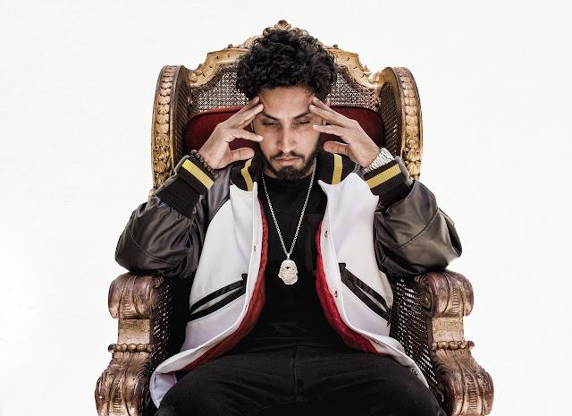Rashid apresenta novo álbum no Sesc Vila Mariana - 8/6