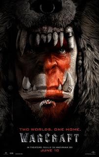 Download Film Warcraft (2016) HDRip 720p Subtitle Indonesia