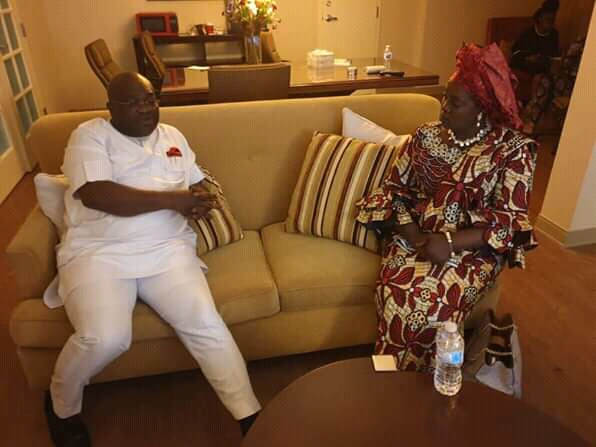 Protect Nigerians from negative stereotyping - @GovernorIkpeazu charges Consul-General