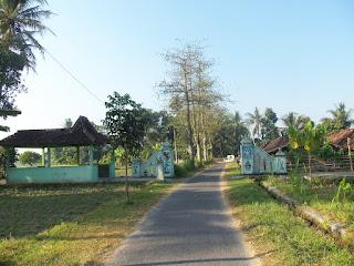 Dolanan - Dolanan Di Dusun Kaweden
